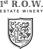 1st R.O.W. ESTATE WINERY