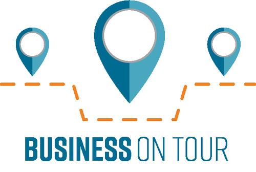 Business on Tour: Launch Place, Noblis, and River District Association