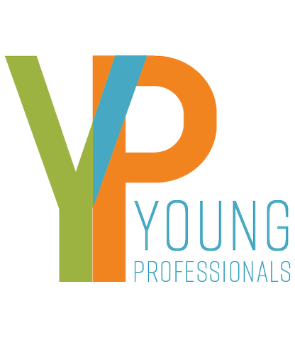 YP Lunch with Leaders: Tiffany Franks and Jacqueline Gill Powell