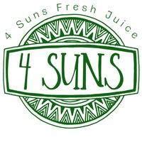 4 Suns Fresh Juice