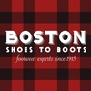 Boston Shoes To Boots