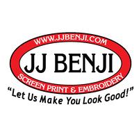 JJ Benji's Screen Print & Embroidery