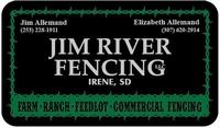 Jim River Fencing LLC