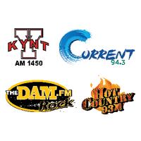 Riverfront Broadcasting, L.L.C. - KYNT-HOT COUNTRY 93.1-KDAM