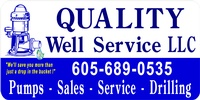 Quality Well Service, LLC