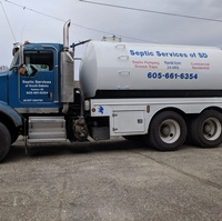 Septic Services of South Dakota Yankton