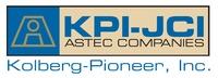 Kolberg-Pioneer, Inc.