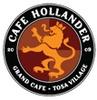 Cafe Hollander