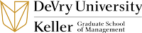 DeVry University and Keller Graduate School of Management