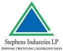 Stephens Industries , LP