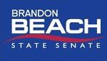 Beach for Senate