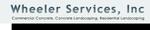 Wheeler Services, Inc.