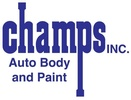 Champs Auto Body & Paint Inc.
