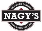 Nagy's Collision Centers