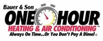 QTL Holdings LLC dba One Hour Heating (aka Bauer & Son Heating)