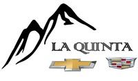 Chevrolet Cadillac of La Quinta