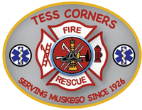 Tess Corners Volunteer Fire Dept.