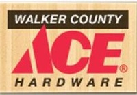 Walker County Ace Hardware, Inc.