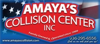 Amaya's Collision Center