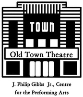 J Philip Gibbs, Jr. Centre for the Performing Arts
