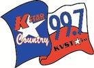 KVST 99.7 FM/KSTAR Country