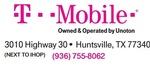 Unoton Wireless- T-Mobile