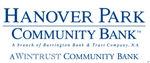 Hanover Park Community Bank