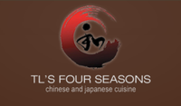 TL's Four Seasons Chinese & Japanese