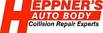 Heppners Auto Body - Commons
