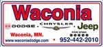 Waconia Dodge Chrysler Jeep