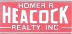 Homer R. Heacock Realty