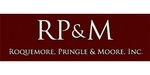 Roquemore, Pringle, & Moore, Inc.