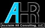 Acclaim HR Consulting