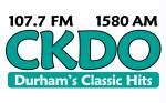 Durham Radio Inc. (KX96, 94.9 The Rock, CKDO)