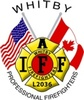 Whitby Professional Firefighters Association