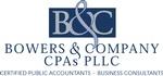Bowers & Company CPAs, PLLC