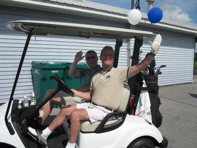 North Country Cup (2019) Chamber vs  Fort Drum Golf