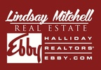 Lindsay Mitchell - Ebby Halliday Realtor