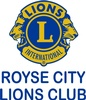 Royse City Lions