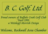 B.C. Golf Limited