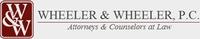 Wheeler & Wheeler, P.C.