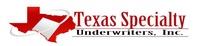 Texas Specialty Underwriters, Inc.