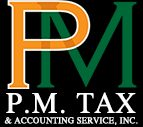 P.M. Tax and Accounting Service Inc.
