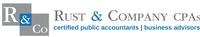 Rust & Company CPA's