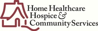 HCS, Home HealthCare, Hospice & Community Services