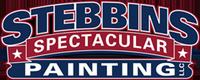 Stebbins Painting