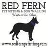 Red Fern Pet Sitting