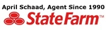 April Schaad - State Farm Insurance