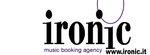 Ironic Music Booking Agency, LLC