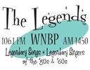 WNBP AM 1450 - FM 106.1